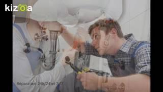 видео plomberie paris