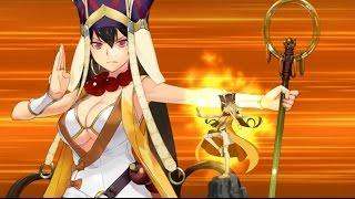 【Fate/Grand Order】 玄奘三蔵 宝具+EXアタック【FGO】 Xuanzang Noble Phantasm+EXattack【FateGO】