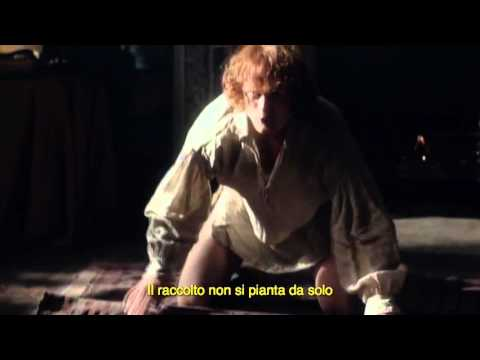 jamie amp claire deleted scene 1x14 quotcome back to bedquot sub