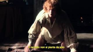 "Jamie & Claire Deleted Scene 1x14 ""Come Back to Bed"" [SUB ITA]"
