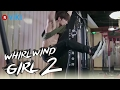 Whirlwind Girl 2 EP1 Ji Chang Wook s Workout Eng Sub