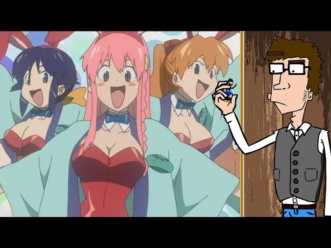 "What's in an OVA? - The Origin of ""Gainaxing"" (and also Gainax)"