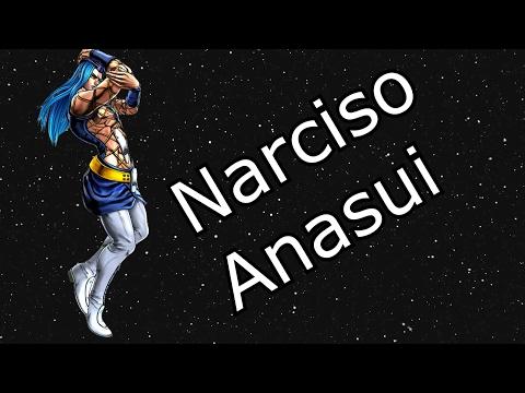 Narciso Anasui - Biografía #5