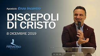 Missione Paradiso Giarre 08 Dicembre 2019
