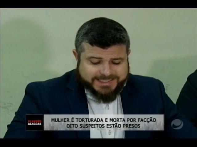 Plantão Alagoas (13/02/2019) - Parte 1