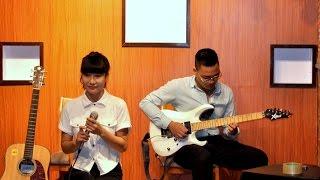 [GPT guitar school] Bài ca tình yêu
