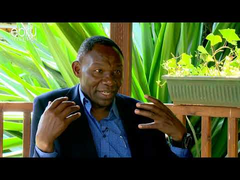 Kenya Is Experiencing The Dawn Of Artificial Intelligence ~ Dr Bitange Ndemo