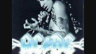AC/DC - Get It Hot (Bon Scott)