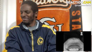 Oddy Nuff da Snow Leopard - Diamond Girl (REACTION)