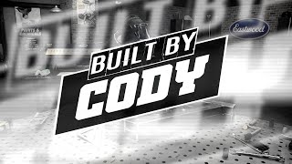 """Building a Stand for the 48"""" Box & Pan Brake - Built By Cody - Episode 1 - Eastwood"""