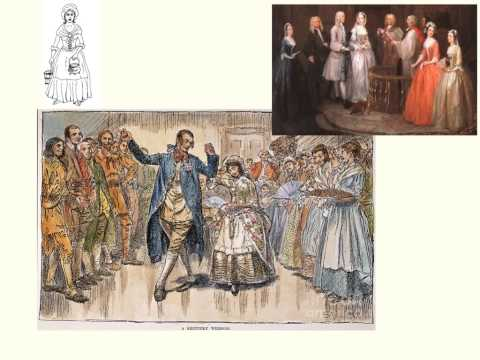 4.1 Social Classes & Family Life in the Colonies