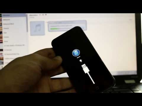 How to Put ANY iPhone in Recovery Mode - Easy Tutorial