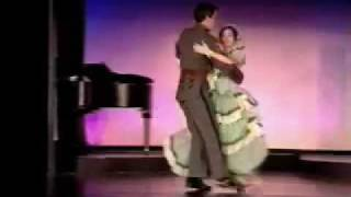 Polka Mazurka   Excerpt from How To Dance Through Time, Vol. I