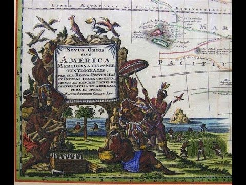 Blackbeard Autochthonous History: Amaru Meru, the Fire Serpent Aborigines of Primordial America