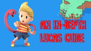 LUCAS - A SMASH ULTIMATE GUIDE