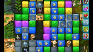 Pet Rescue Saga Level 42 NEW / NEU played by http://www.skillgaming...