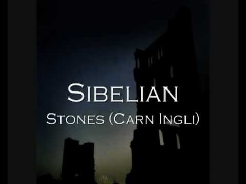Sibelian - Stones (Carn Ingli)