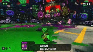 Splatoon 2 Episode 27