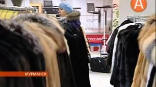 Выставка-продажа верхней одежды из кожи и меха «Экспо Фурс» 19.02.2015(, 2015-02-19T12:15:09.000Z)