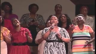 """Mt. Zion Kalamazoo """"I Am Your Song"""" 5-26-13"""