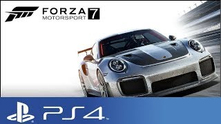 How To Download Forza Motorsport 7 Free For PS4 - ISO File -