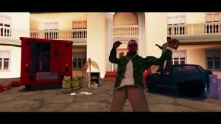 Lil Pump - ESSKEETIT (GTA SA VERSION)