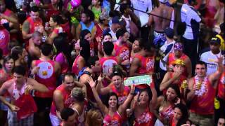 Asa de Águia - Amor Tropical - YouTube Carnaval 2013