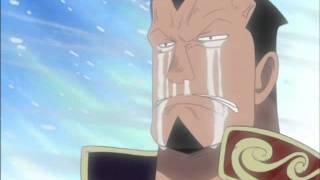 One Piece - La muerte de Hiruluk/Huruku (Español)