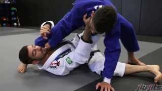 Lucas Lepri, Hip Switch Sweep to Armbar: Jiu-Jitsu Magazine, Issue #26.