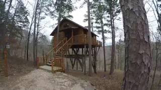 Eureka Springs Trip