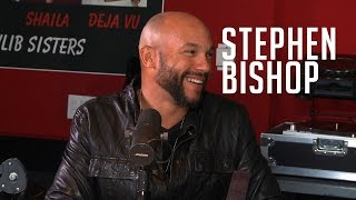 Stephen Bishop Talks Dwyane Wade Reaction To