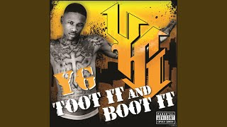 Toot It And Boot It (Explicit)