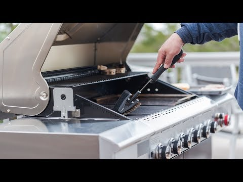 Grill Cleaning 101: 3 Amazing Hacks To Clean Your BBQ Grill Like a Pro