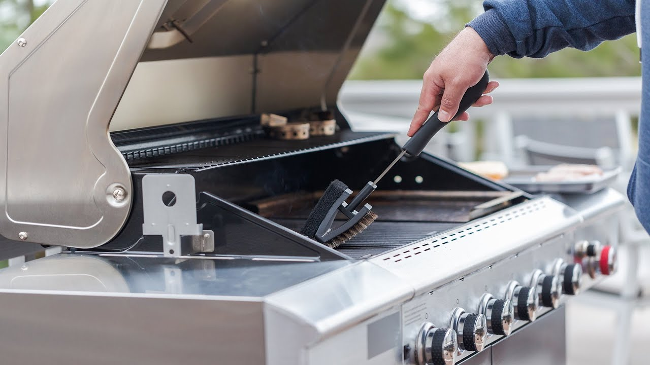 Grill Cleaning 101 3 Amazing Hacks To Clean Your Bbq Like A
