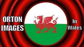 Views in Wales