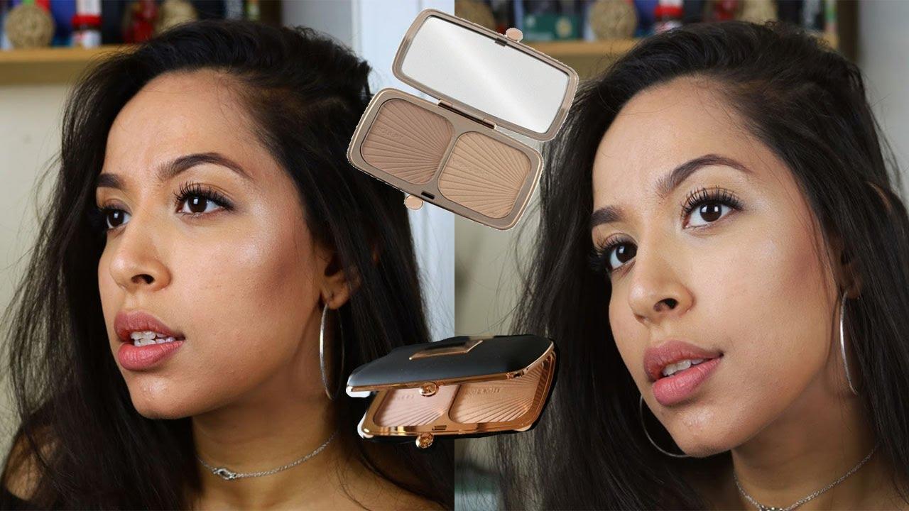 Makeup revolution renaissance glow