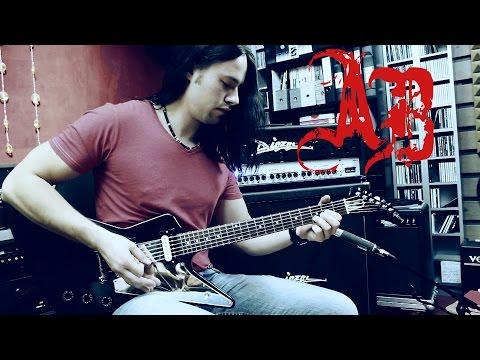 ALTER BRIDGE - Bleed It Dry (Full Band Cover W/ Fabian Miller)