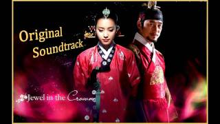 Im Se Hyeon   Yeonryeon Piano Version Dong Yi Original Soundtrack