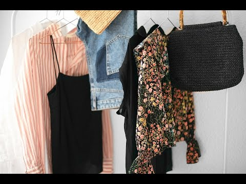 Highstreet Fashion Haul