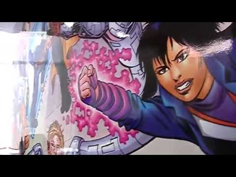 Improving Islams Image with Comic Books   Global 3000