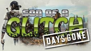 Days Gone Glitches - Son of a Glitch - Episode 90