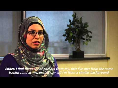 Experiences of Diverse Teachers Clip 1