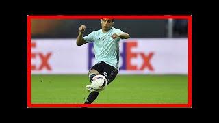 Breaking News | Kluivert junior leaves Ajax for Roma in $21m transfer