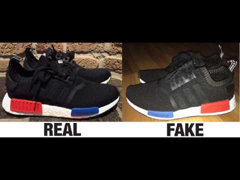 To Adidas Nmd Trainerssneakers Spot How Vs Authentic Fake vmPN80wOyn