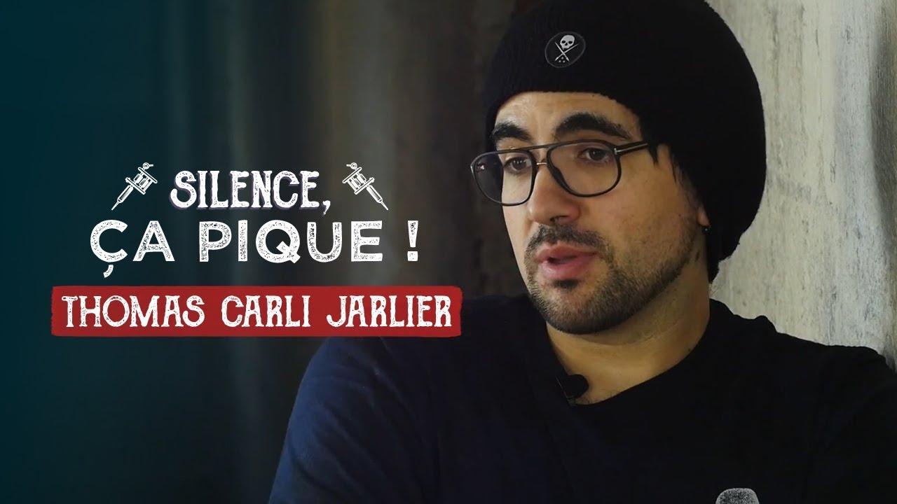 136c669fd Silence, ça pique ! Thomas Carli Jarlier - YouTube