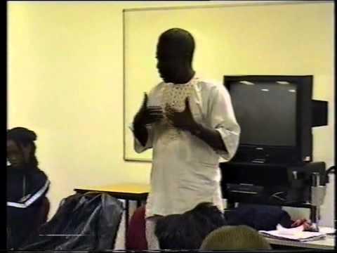 Olu Awoonor Gordon    Sierra Leone history