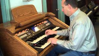 Video Technics Organ Demo : For Sale at a Fraction of the Cost   Piano Gallery download MP3, 3GP, MP4, WEBM, AVI, FLV Juli 2018