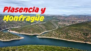 Monfragüe, Plasencia, Sierra de Gata y Las Hurdes en Extremadura