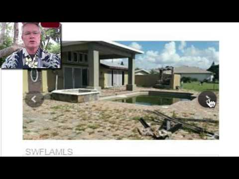 SW Florida Daily Tour of Homes & Foreclosures 5-20-2015, Cape Coral, Fort Myers, Sanibel, Naples