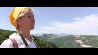 Смотреть видео абруццо италия достопримечательности